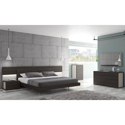 best Popular Bedroom Furniture  on Pinterest  Modern