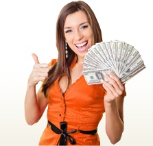 How do you apply for a three-month loan with no credit check?