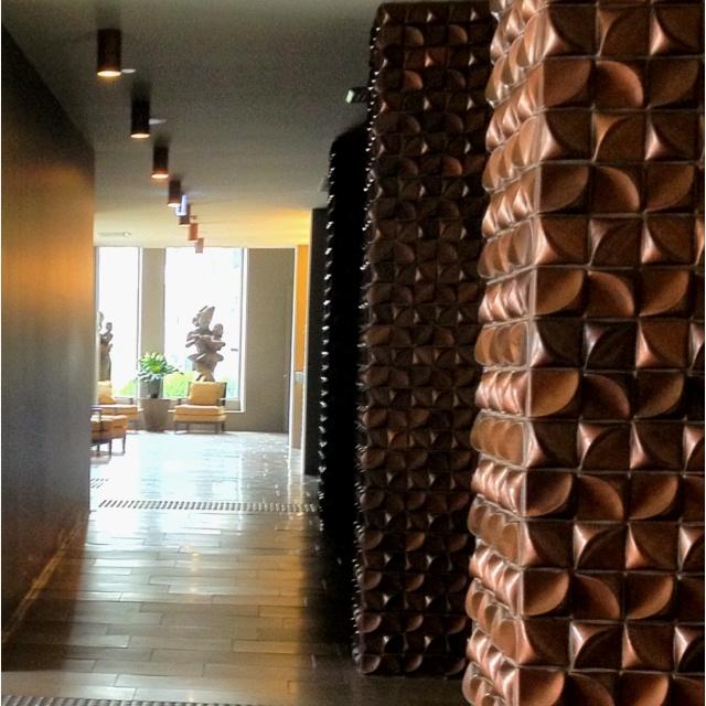 Gabrolta hotel decor  Hotel DecorWall FinishesUnique ...