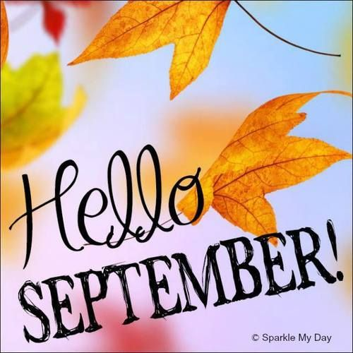 HELLO BER MONTHS | via Facebook