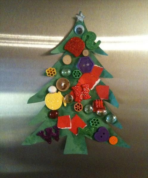 17 best images about werken met kinderen on pinterest for Holiday crafts with construction paper