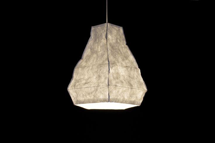 Iceberg Lamp_Fit Mama_Design by Delfina Petkow_Photo by Andrzej Juraszczyk