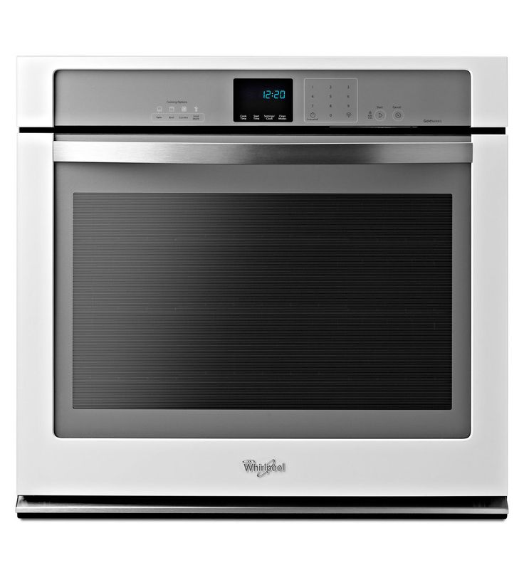 Whirlpool Oven Wos92ecoah Sc Morris Kitchen Pinterest