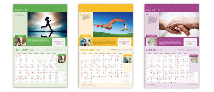 Calendar Inspiration Design : Best ideas about calendar design on pinterest behance