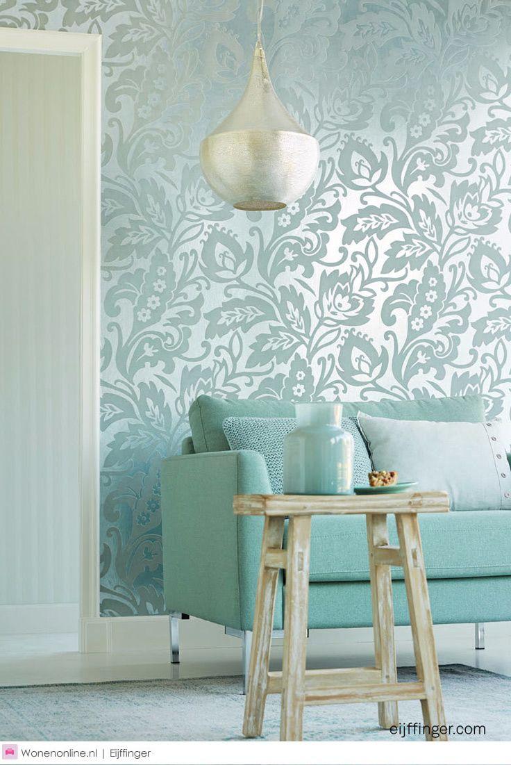 Meer dan 1000 ideeën over Blauw Witte Slaapkamers op Pinterest ...