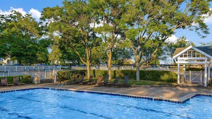 Tour The Pavilions today!  Enjoy two clubhouses, 2 outdoor pools, racquet ball and tennis courts, and a 24-hour fitness center!   Move into select apartments in May and receive $750 of FREE RENT. Schedule your tour today!   Call 860-248-7023 http://www.thepavilionsapartmenthomes.com/     #PavilionsLife  #Pavilions  #Manchester  #FurryFriends  #LuxuryRentals  #hartford