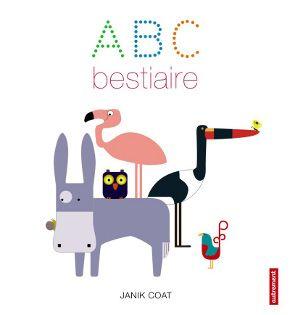 ABC bestiaire - Janik Coat (2012)