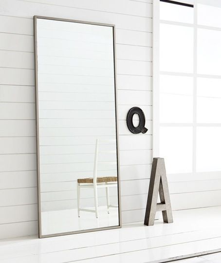 ikea hovet mirror for the entrance way so that you can check how you look before heading out