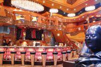 Costa Luminosa Restaurants & Bars