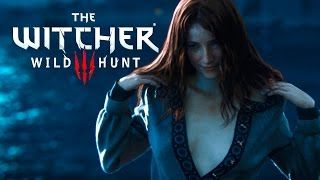 witcher 3 cinematic - YouTube