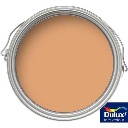Dulux Authentic Origins Matt Paint - Burning Embers - 2.5L