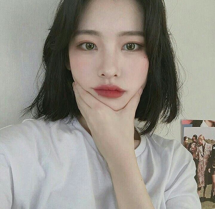 Si fueras un idol en 2019 Fille coréenne, Fille ulzzang
