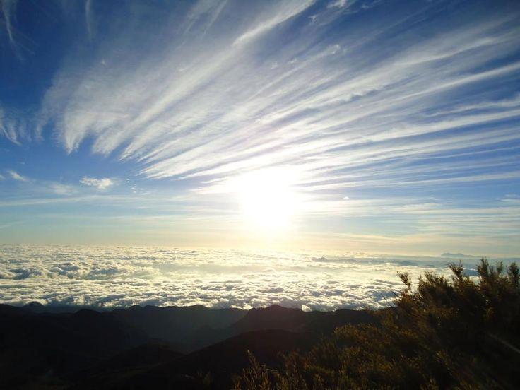 Pico da Bandeira - ES, Brasil