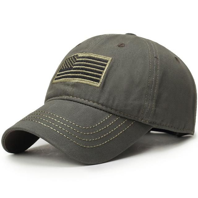Usa Flag Camouflage Army Cap Shoplarryvi American Flag Hat Usa Cap Usa Flag