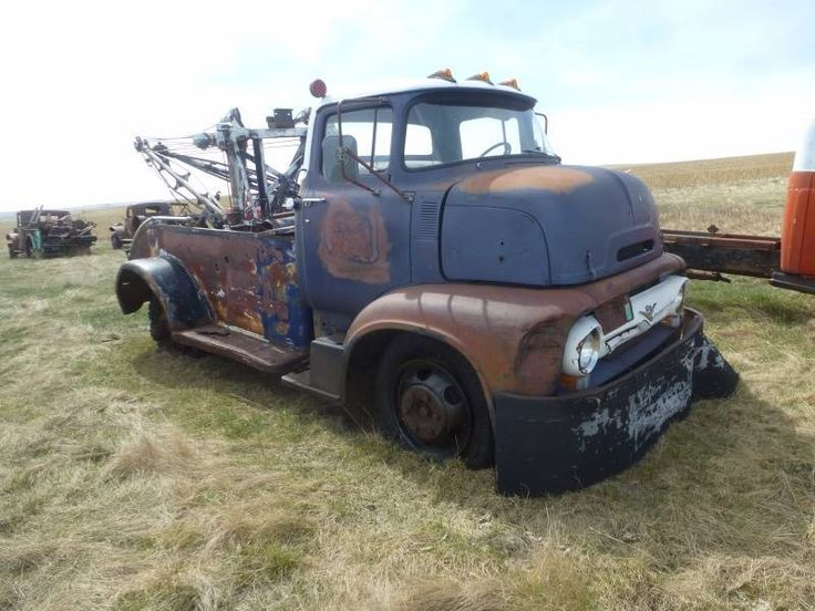 Spectacular collector car auction out of Mobridge, SD.  Over 300 vehicles to be sold.