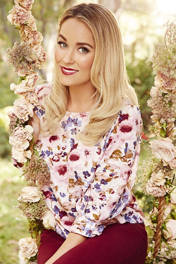 The LC Lauren Conrad September Kohl's Collection is here!