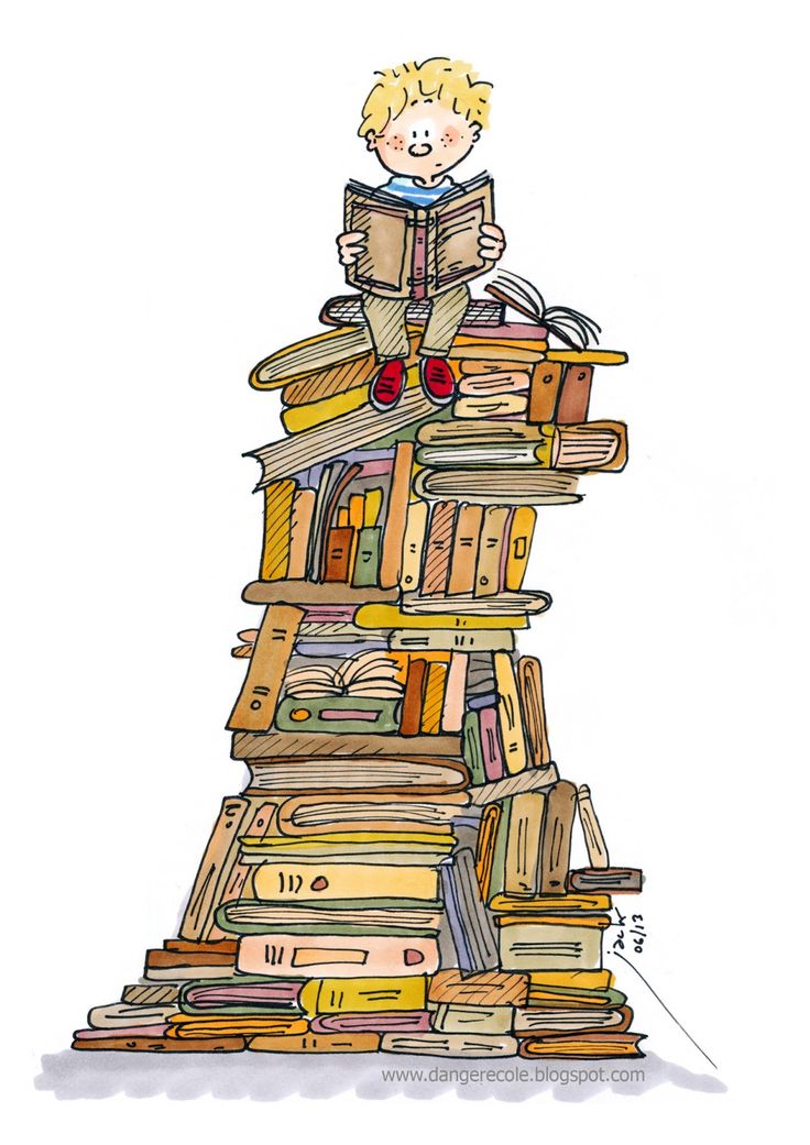 """j'aime lire par blog """"danger école"""" J. Koch"""