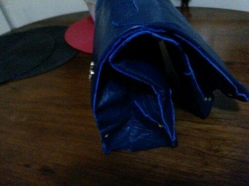 Bolsa saco de pao