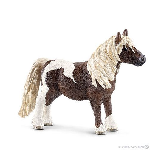 Schleich Shetland Pony gelding $11.19 (**Mummy bought this on sale and set it aside if anyone wants to give it!**)
