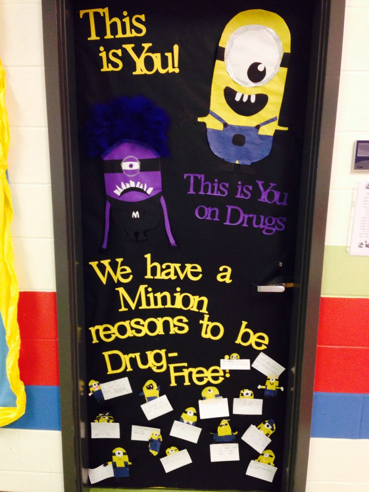 Best 25+ Minion bulletin board ideas on Pinterest