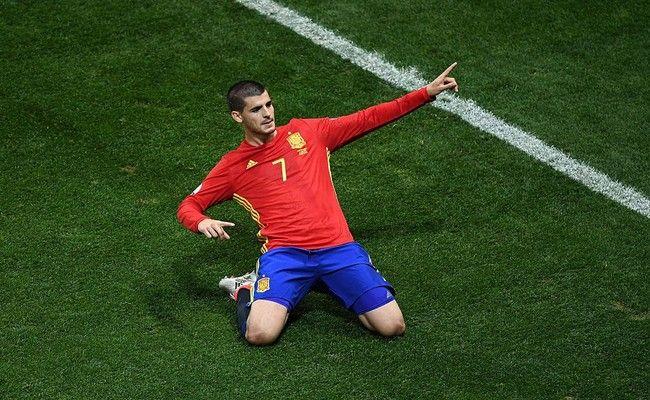 España clasificada con la primera goleada de la Eurocopa 2016