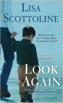 look again lisa scottoline - Google Search
