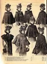 Картинки по запросу кейп салоп 19 век