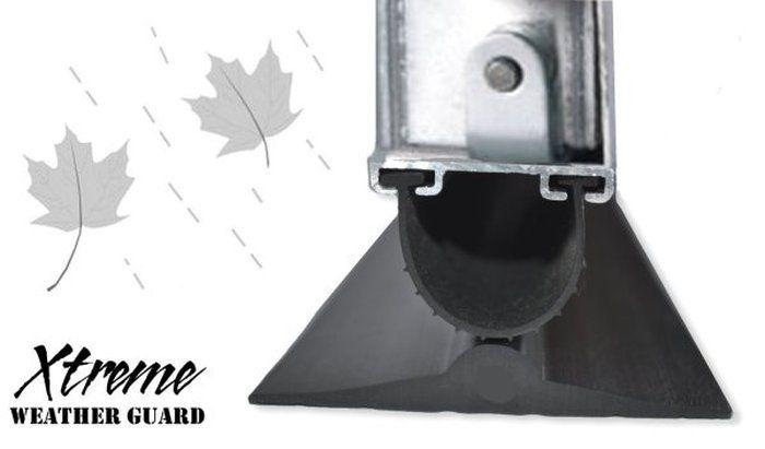 Xtreme Weather Guard Garage Door Threshold 12 Garage Door Threshold Kit In 2020 Garage Door Threshold Garage Door Seal Garage Decor