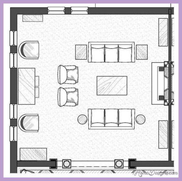 Furniture Layout 1homedesigns Com Layout Living Room Furniture Floor Plans Arrangemen In 2020 Living Room Floor Plans Living Room Plan Living Room Furniture Layout #plan #of #living #room #with #furniture