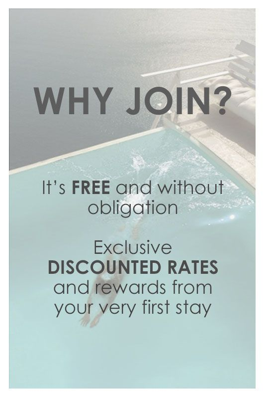 For luxury hotel deals join the MedClub now www.mediteranique.com/med-club/