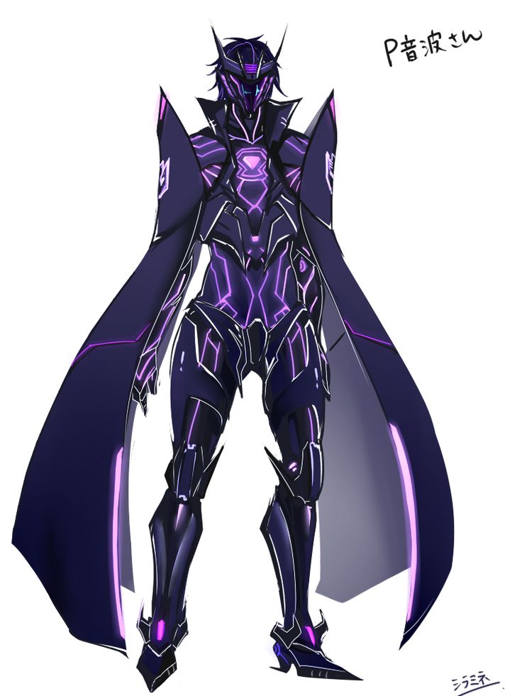 Human Soundwave(prime) - This is my favorite humanization of him 83