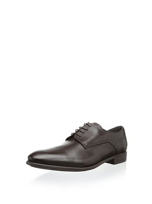 53% OFF Bruno Magli Men's Maitland Blucher (Dark Brown)