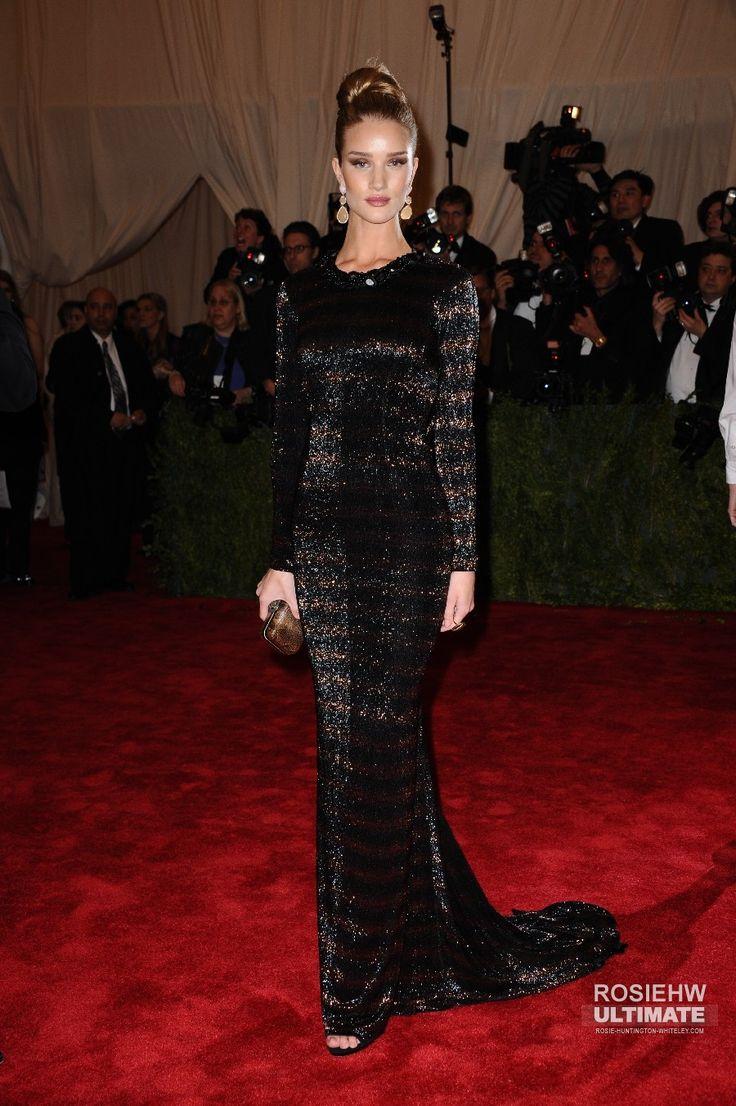 2012 > Costume Institute Gala at The Metropolitan Museum of Art