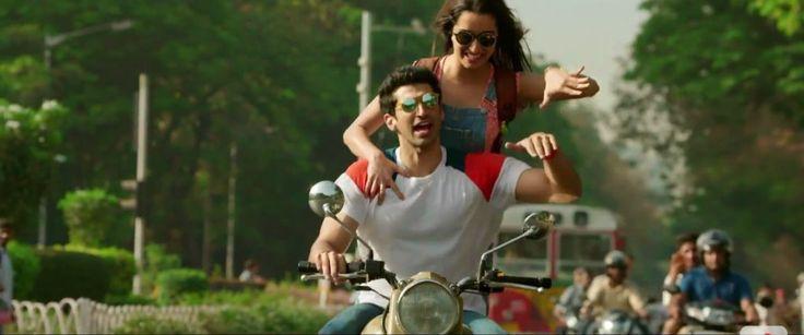#OKJaanu Title Track HD Video, Lyrics | OK Jaanu http://boxofficeticket.in/ok-jaanu-title-track-hd-video-lyrics-ok-jaanu/ #Bollywood #AdityaRoyKapur #ShraddhaKapoor
