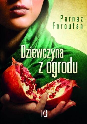 Okładka książki Dziewczyna z ogrodu
