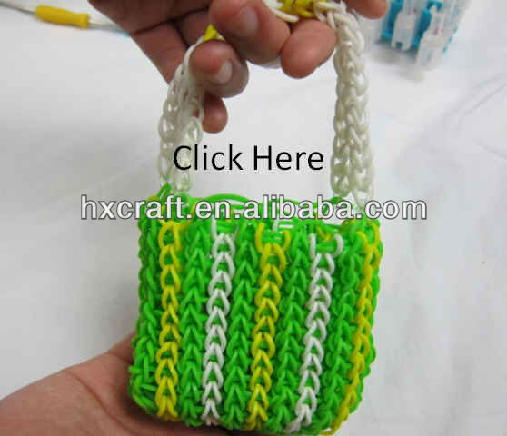 1000 Images About Other Loom Band Designs On Pinterest