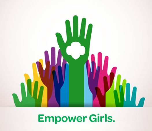 Thank you to the amazing volunteers who have devoted time, dedication, and support to Girl Scouts around the world!