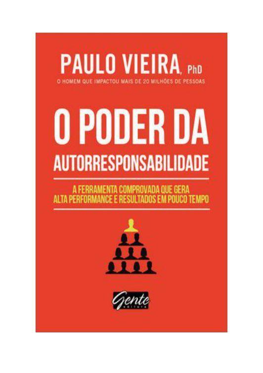 Baixar O poder da autorresponsabilidade Livro Grátis (PDF