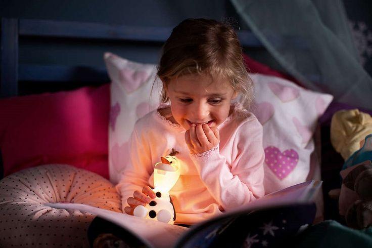 Philips Disney SoftPal Frozen Olaf 71768/08/16 : Oświetlenie dziecięce : Sklep internetowy Elektromag Lighting #kids