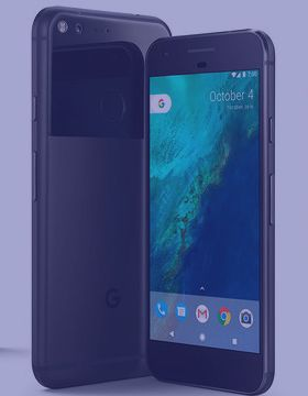.@Google launches #Pixel to compete with #iPhone #GooglePixel #pixelphone #GooglePhone #Apple  Find out at bytes.quezx.com