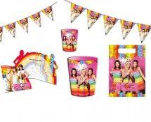 K3 kinderfeestje | alle K3 spullen online bestellen | ZOOK.nl