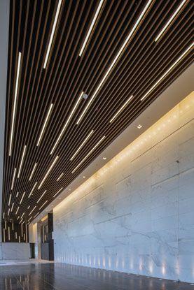 Energy Center 4 - Hunter Douglas Architectural