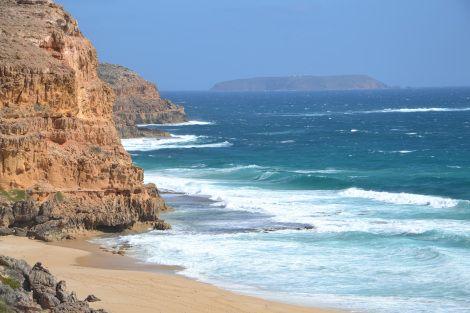 Ethels Wreck, Yorke Peninsula, South Australia www.alwayshappytravels.com