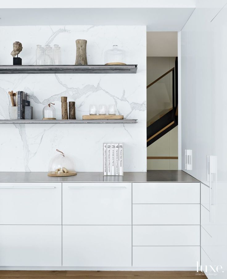Decordots Contemporary Kitchen With Open Shelving: 8476 Best Scandinavian Style Decor Images On Pinterest