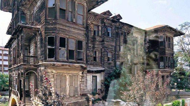aistanbul un perili köşkü nadoluda eski köy evlerinin tahta kapıları - Google'da Ara