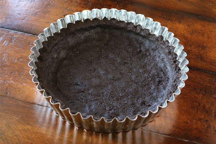 Dunkle Schokolade gesalzen Karamell Oreo Pie | Kevin & Amanda Rezepte | Essen & T …   – love it