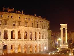 Teatro de Marcelo Roma