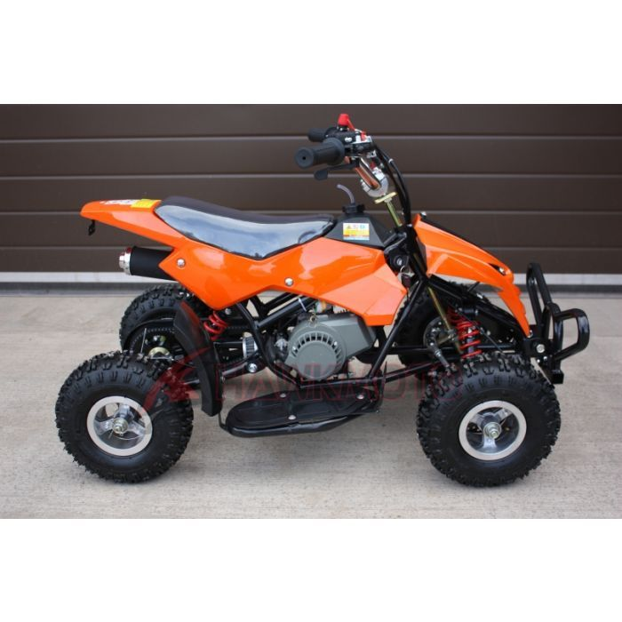 Street Bike Quad: 25+ Best Ideas About Quad Bike On Pinterest