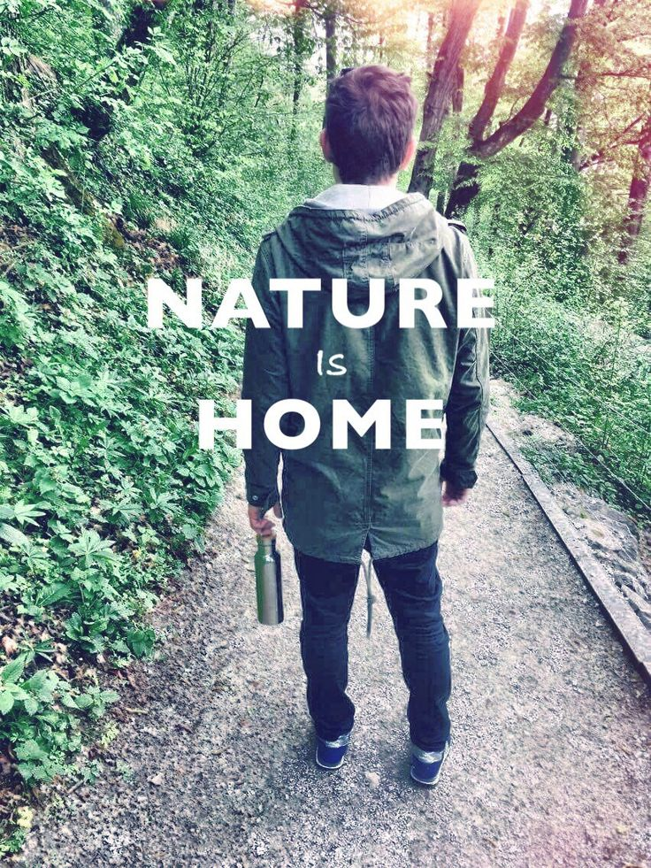 Nature is not a place to visit. It is home.-Gary Snyder #naturegulp #hiking #camping #campinglifestyle #nature #BringYourOwn