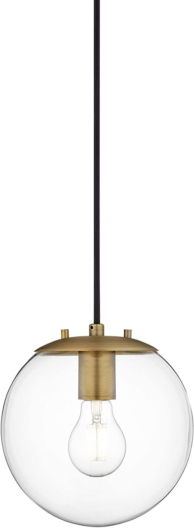 Sferra Globe Pendant Light Brass Pendant Lighting For Kitchen Island With Led Bulb Ll P201 A Globe Pendant Light Fixture Pendant Light Pendant Light Fixtures
